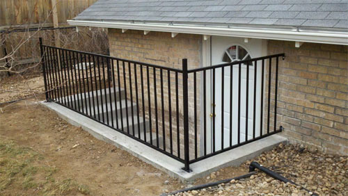 Image of: Basement Egress Doors For Basement Egress Doors Provide Safe Exit From The Basement generally Code Requirement But Can Also Be An Attractive Addition To Your Home Questions Egress Doors