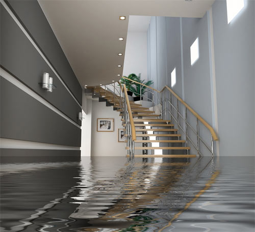 Basement Questions: Cleaning Up After A Flood