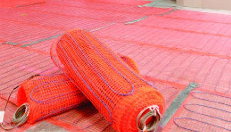 Merveilleux Water Radiant Floor Heating