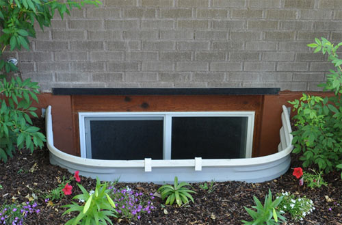 window well liners amazon denver wells lowes