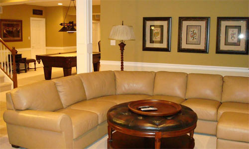 Basement Questions Mold Resistant All Weather Basement Furniture